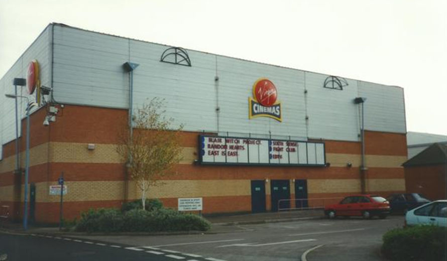 Cineworld Bedford