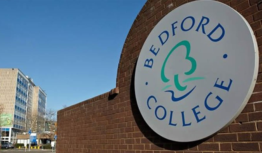 History of Bedford College