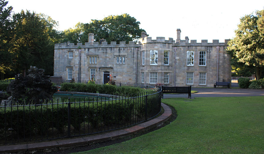 Notable Residents of Houghton House