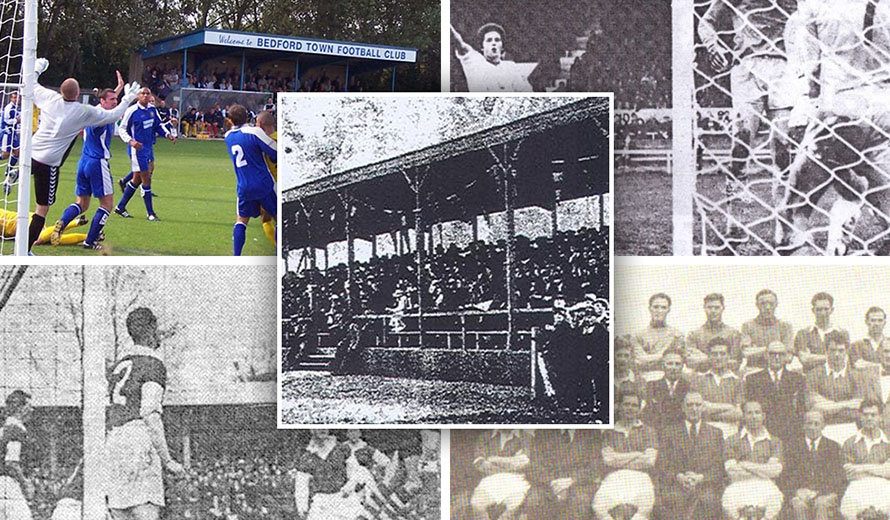 Top 5 Historical Facts About Bedford Town FC